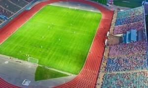 На матч Десна - Шахтар продані всі квитки