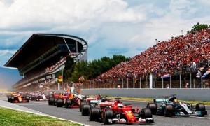 Календар Формули-1 на сезон-2020 складається з рекордної кількості етапів