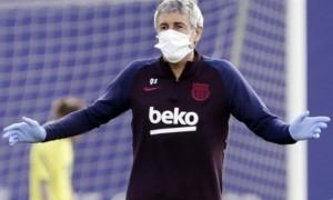 У Барселоні розкритикували суддівство у матчі Реала
