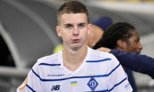 Сирота оцінив тренування Луческу у Динамо