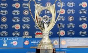 У фіналі Кубка Греції відбудеться українське дербі
