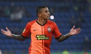 Шахтар заплатив 3,35 млн євро агентам при перепідписанні двох бразильців