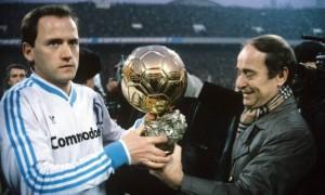 УЄФА привітав Ігоря Бєланова з 60-річчям