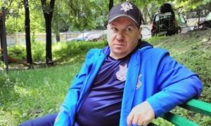 Леоненко: Вацко - коментатор, а я Віктор Леоненко