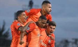 Шахтар виграв у Реала, Інтер зіграв унічию з Боруссією в 1 турі Ліги чемпіонів
