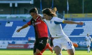 Динамо обіграло ПАОК у Юнацькій лізі УЄФА