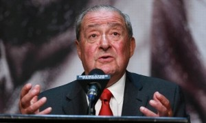 Арум: Батько Ломаченка - найрозумніша людина в боксі