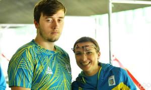 Українські стрільці здобули бронзові медалі на Європейських іграх
