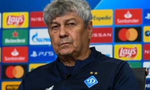 Луческу відзначив гру Динамо