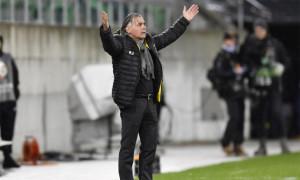 Лугано має проблеми зі складом перед грою з Динамо