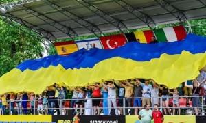Став відомий розклад матчів збірної України на чемпіонаті світу