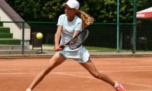 Українка очолила європейський рейтинг серед гравців до 14 років