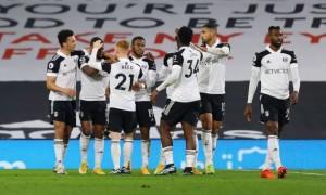 Арсенал врятував нічию з Фулгемом у 32 турі АПЛ