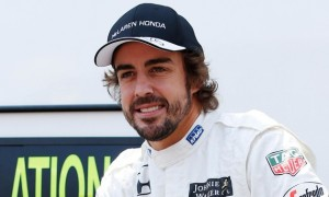 Алонсо став послом McLaren