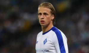 Визначено найкращого гравця матчу Динамо - Копенгаген