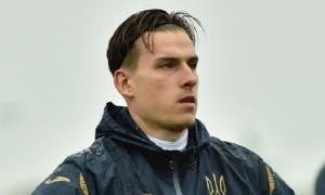 Лунін може зіграти дебютний матч за Реал у Ла-Лізі