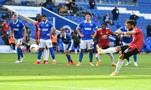 Брайтон - Манчестер Юнайтед 2:3. Огляд матчу