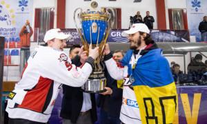 ТОВ УХЛ більше не є співорганізатором проведення чемпіонату України
