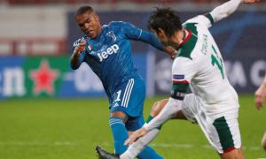 Коста: Гол у ворота Локомотива - найкрасивіший у моїй кар'єрі