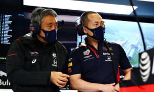 Хонда залишить Формулу-1 після завершення сезону-2021