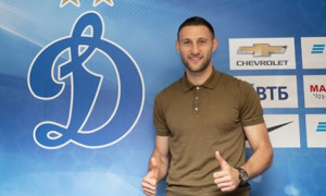 Ордець назвав причини переходу в Динамо