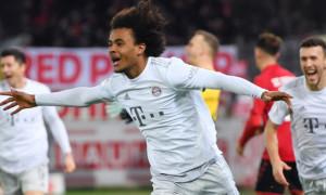 Фрайбург – Баварія 1:3. Огляд матчу
