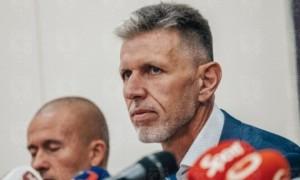 Наставник збірної Чехії: Не варто недооцінювати збірну України