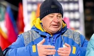 Бринзак: Ми зможемо перехопити змагання, які раніше проводила Росія