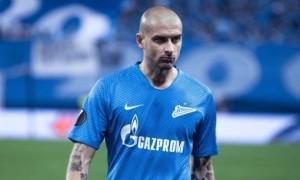 Ракицький із Зенітом виграв Суперкубок Росії