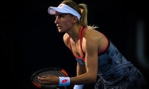 У Цуренко змінилася суперниця на US Open