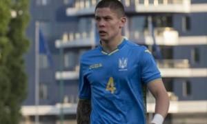 Попов залишив розташування збірної України