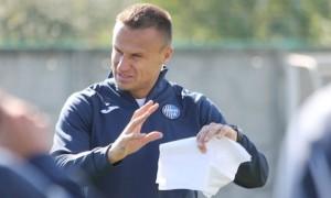 Шевчук: Динамо виграло за рахунок характера