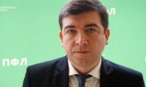Павелко відреагував на відсторонення президента ПФЛ Макарова