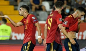 Іспанія - Грузія 4:0. Огляд матчу