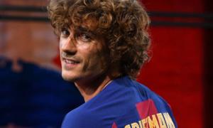 Грізманн: Розумів, що буде важко у Барселоні