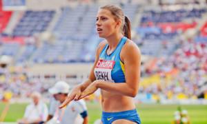 Бех-Романчук: Незадоволена результатом на 100-метрівці на Чемпіонаті України