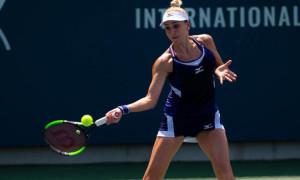 Надія Кіченок програла в 1/8 фіналу парного турніру у Дубаї