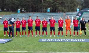 Гравець клубу з Білорусі заразився коронавірусом