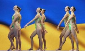 Українки завоювали бронзу в артистичному плаванні на Чемпіонаті світу