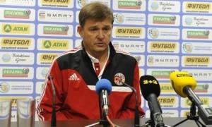 Блавацький стане головним тренером Львову, - Бурбас