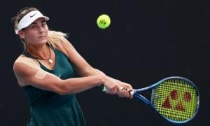 Костюк поступилася Брейді на турнірі WTA у Мельбурні