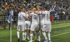 Фінляндія - Ліхтенштейн 3:0. Огляд матчу