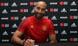 Манчестер Юнайтед продовжив контракт зі своїм голкіпером
