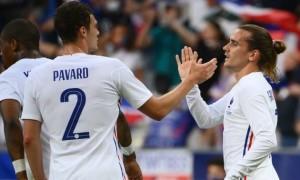 Франція - Болгарія 3:0. Огляд матчу