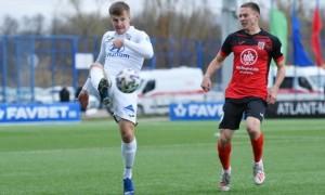 Іслоч переграв Вітебськ у 6 турі чемпіонату Білорусі