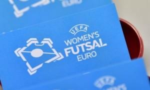 Визначено розклад матчів основного раунду жіночого Євро-2022