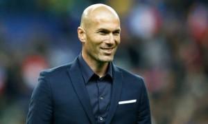 Зідан не повернеться в Реал