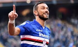 Сампдорія запропонує новий контракт Квальяреллі