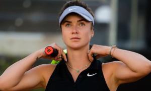 Світоліна впевнено переграла Лі у другому колі Roland Garros