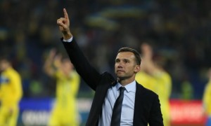 Шевченко назвав переломний момент у матчі проти Сербії